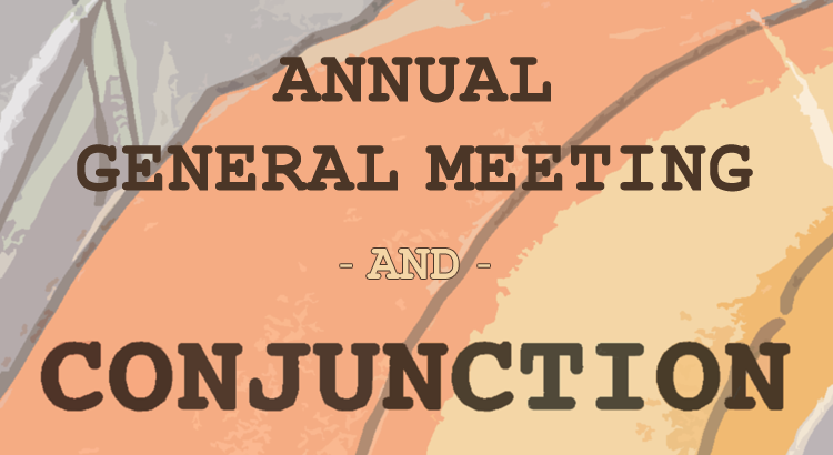 AGM - Annual General Meeting and Conjunction