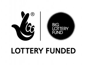 Supported by the Big Lottery Fund