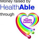 HealthAble through The Health Lottery
