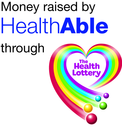 Supported by HealthAble through the People's Health Trust