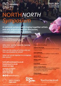 NORTH NORTH SYMPOSIUM