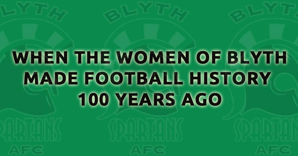 Blyth Spartans Women