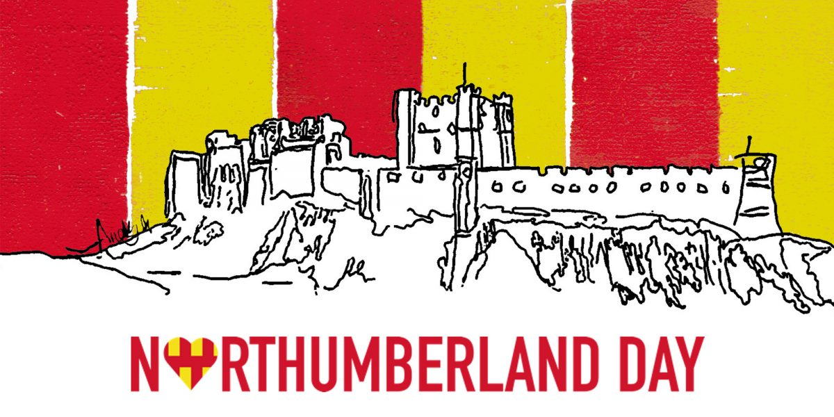 Northumberland Day 2018 at Headway Arts