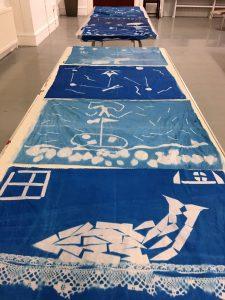Blue Flag workshop - Collingwood School