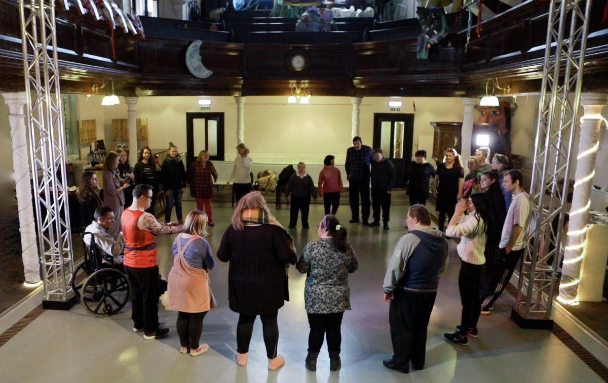 Headway Arts Community
